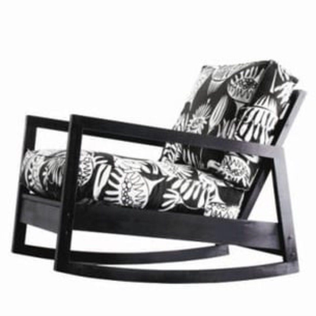 Magnificent Ikea Lillberg Rocking Chair Furniture Tables Chairs On Theyellowbook Wood Chair Design Ideas Theyellowbookinfo