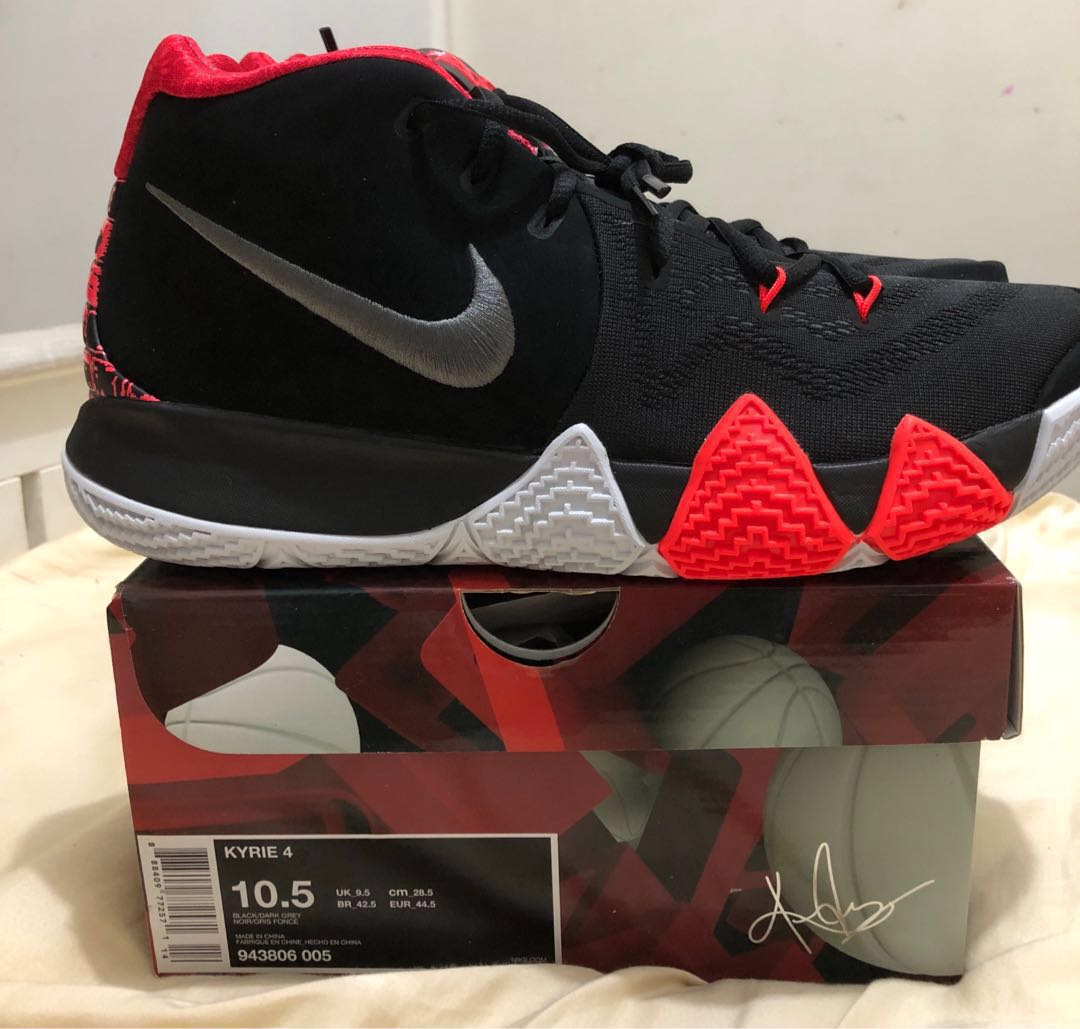 """6f4d43f7946f Kyrie 4 """"41 For The Ages"""""""