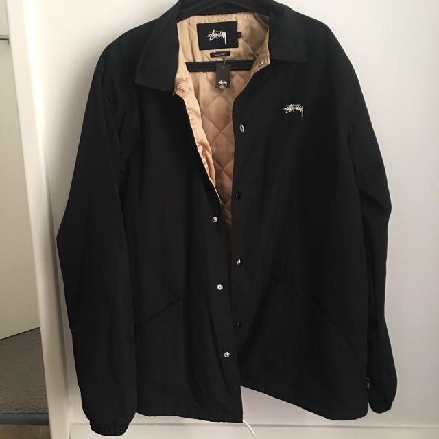 LIMITED EDITION Stussy Jacket XL