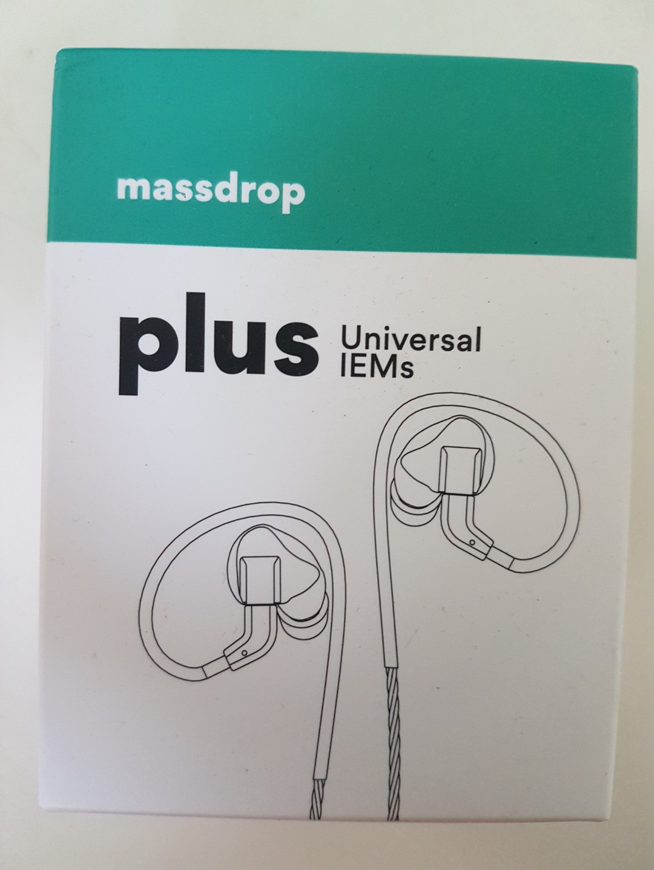 72a5ab3b3a Massdrop Plus Brand New PRICE DROP