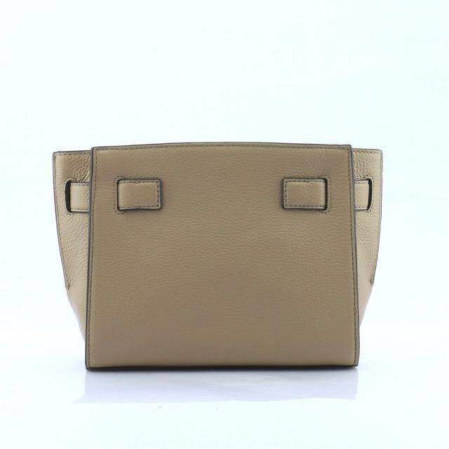 76bc44b3a7ec Michael Kors Hamilton Traveler Small Bag Dark Khaki, Luxury, Bags &  Wallets, Sling Bags on Carousell