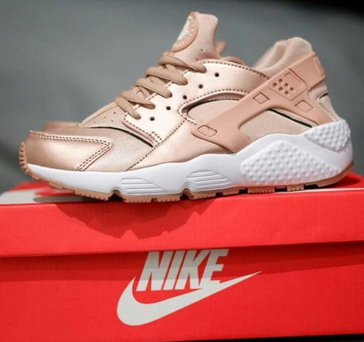 Nike Huarace For Bos Sis Premium Original Quality Preloved Fesyen