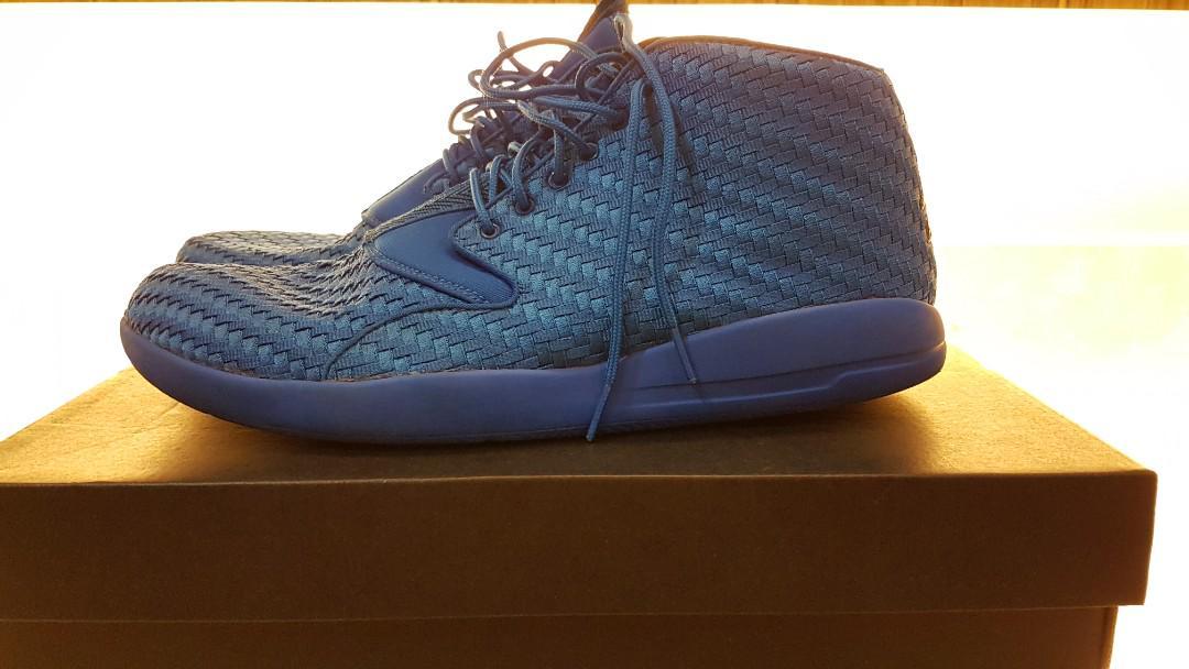 Nike Jordan Eclipse Chukka Blue, Men's
