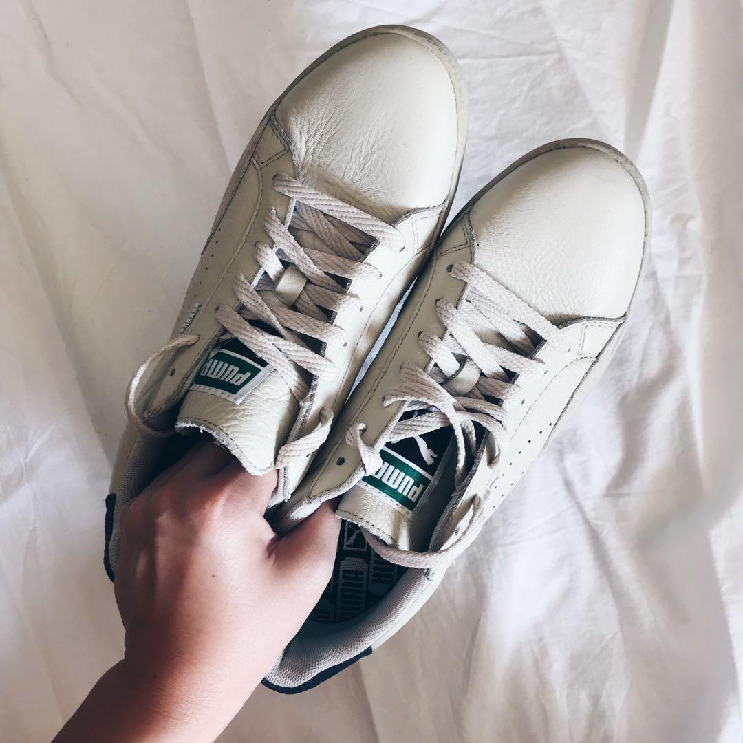 5197d372f8d PUMA Match Women s Sneakers in Beige
