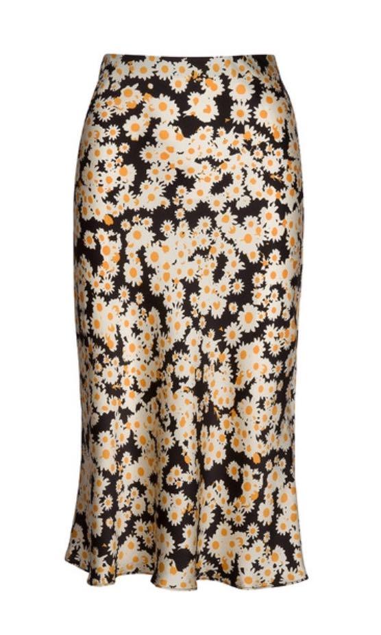 416772069 Realisation Naomi skirt in flower power, Women's Fashion, Clothes ...
