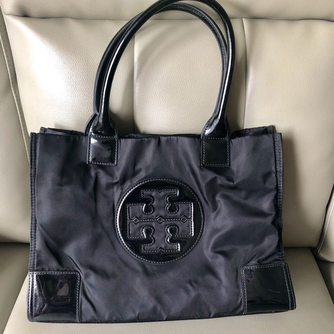 292c334a703 Tory Burch Tote Bag (Authentic)