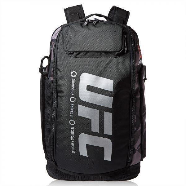 UFC Reebok Backpack