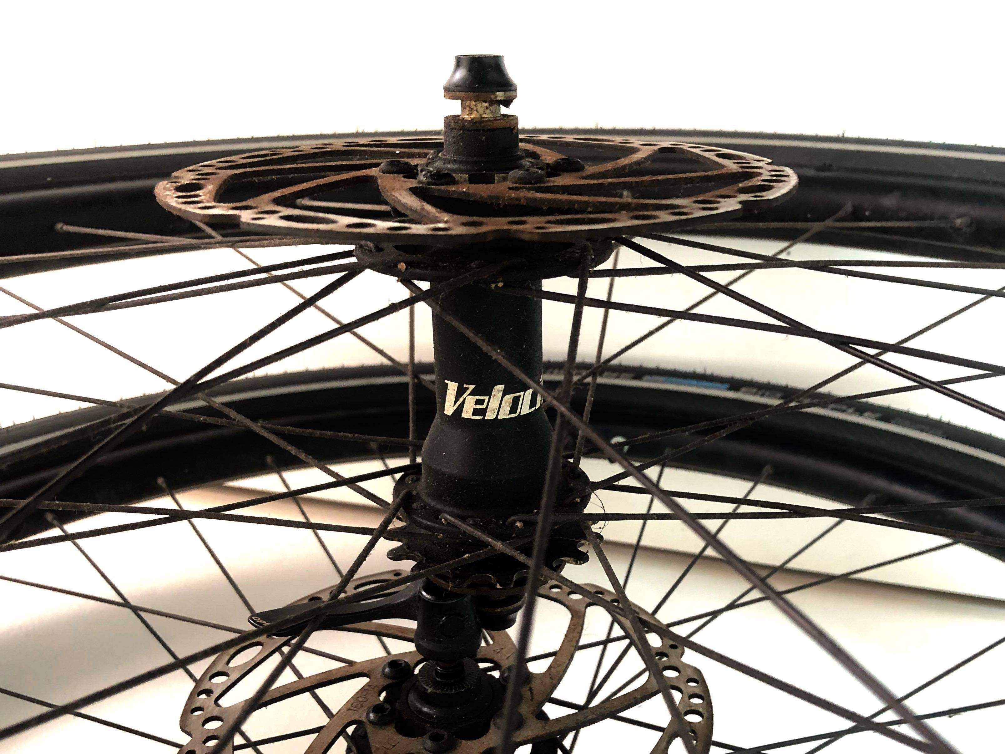 Surly Wheelset