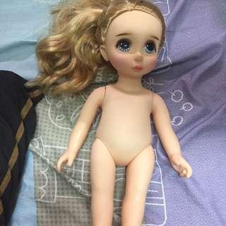 🚚 沙龍娃娃