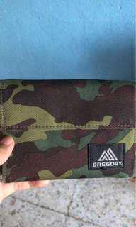 Gregory wallet original