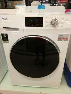 Mesin cuci 1 tabung bisa cicilan dp 700an