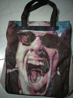 fashion bag for unisex