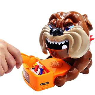 Dog buster game
