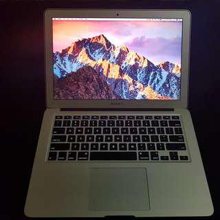 """Brand New Condition Macbook Air 13.3"""" 1.3 GHz Intel Core i5 Early 2015 Refurbished Set by Apple Centre"""
