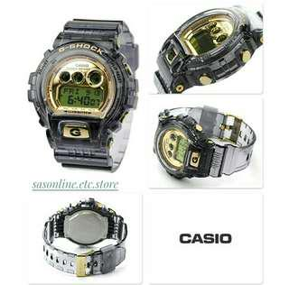 Gshock GDX6900 Jelly 1:1 Copy Ori