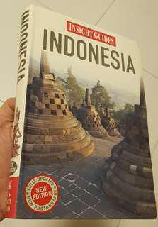 Insight Guidebook to Indonesia