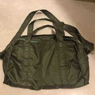 Nike Gym Duffle Bag