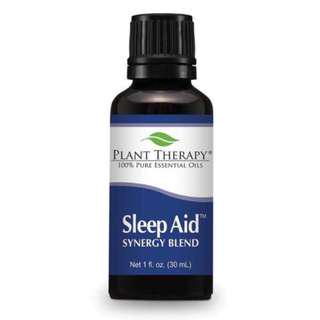 Sleep Aid Synergy Essential Oil 30ml/PLANT THERAPY (IN STOCKS!!!)