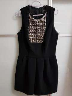 Miss Selfridge Romper
