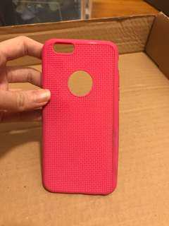 BNIB Apple IPhone 6 Pink Cover