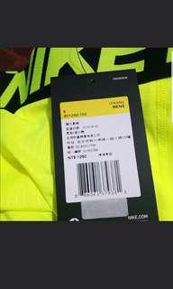 🚚 Nike頂級機能內搭褲 size S