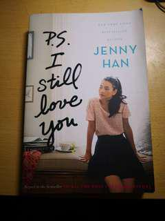 🚚 Jenny Han - P. S. I still love you