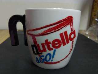🚚 Nutella mug 馬克杯