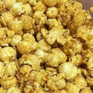 Caramel Popcorn Sedap Small Jar