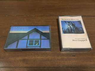 Cassette Tape: Jim Chappel