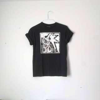 The Hundreds Graphic Tee