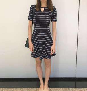 韓系 修身 連身裙 Dress
