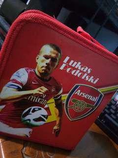Tempat CD Arsenal #UBLFAIR