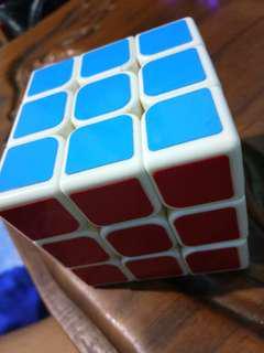 Rubik 3*3 #UBLFAIR