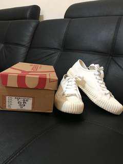 🚚 餅乾鞋