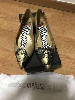 Melissa Limited Edition Wonder woman