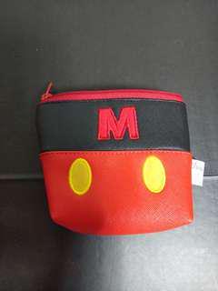 🚚 Disney Mickey 米奇零錢包