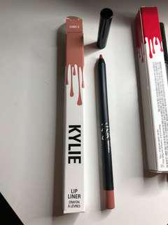 Kylie Lip liners x2