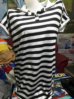 stripe dress for women