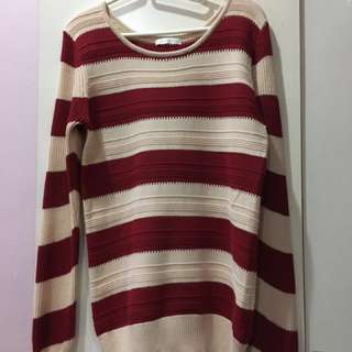 Knitted T-shirt (Nicole)