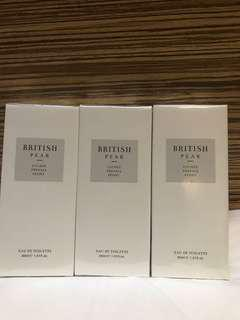 Parfum MINISO BRITISH PEAR dupe jomalone