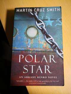 🚚 Arkady Renko - Polar Star