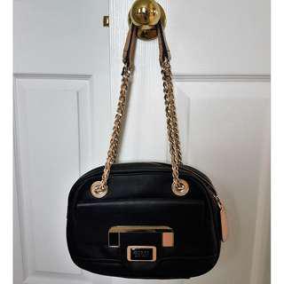 Guess shoulder purse
