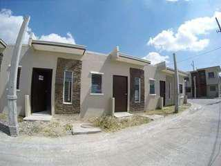 Rent to own a house and lot for only 1,898 pesos/month