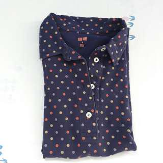 Polo shirt for women (Uniqlo)