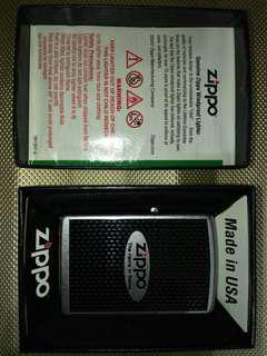 🚚 Zippo Lighter 打火機