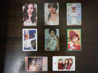 (WTS) Twice Photocard / Pc