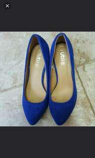 Rubi Heel lady Shoe