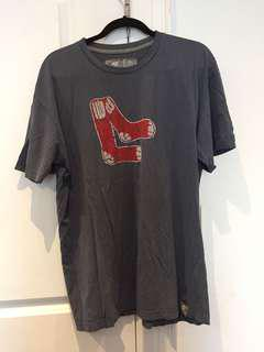 Red Sox Shirt