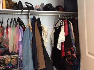 Selling clothes for cheap