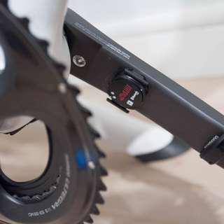 4iiii Precision Power Meter Ultegra 6800 Crankset 165mm